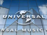 Tencent готова да купи 10% дял в Universal Music