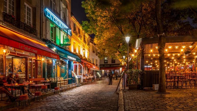 Бизнес :: Франция ще отвори всички търговски обекти, без ресторанти и барове :: Economic.bg – Икономическият портал – Новини, икономика, бизнес, компании, финанси, пазари, работа, интервю, анализ