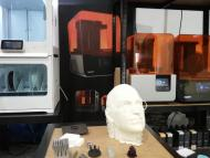 3D printing beyond science fiction