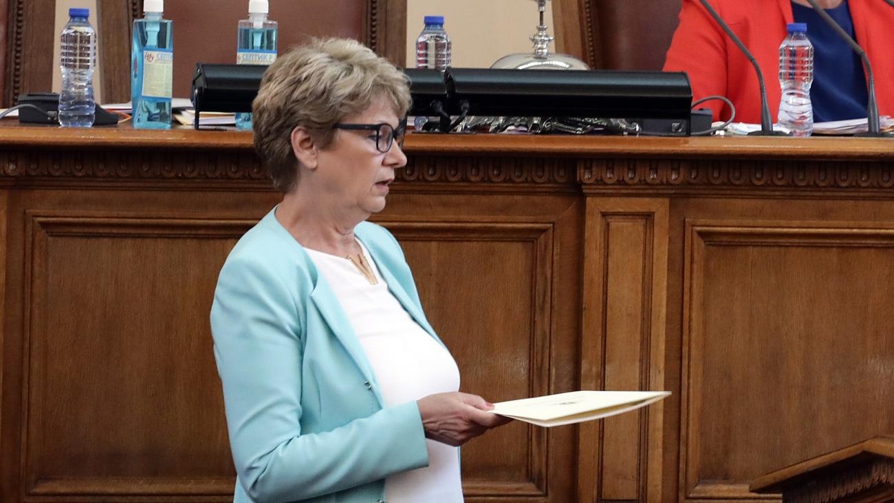 """Комитова обори твърденията на Бойко Борисов за """"Хемус"""""""