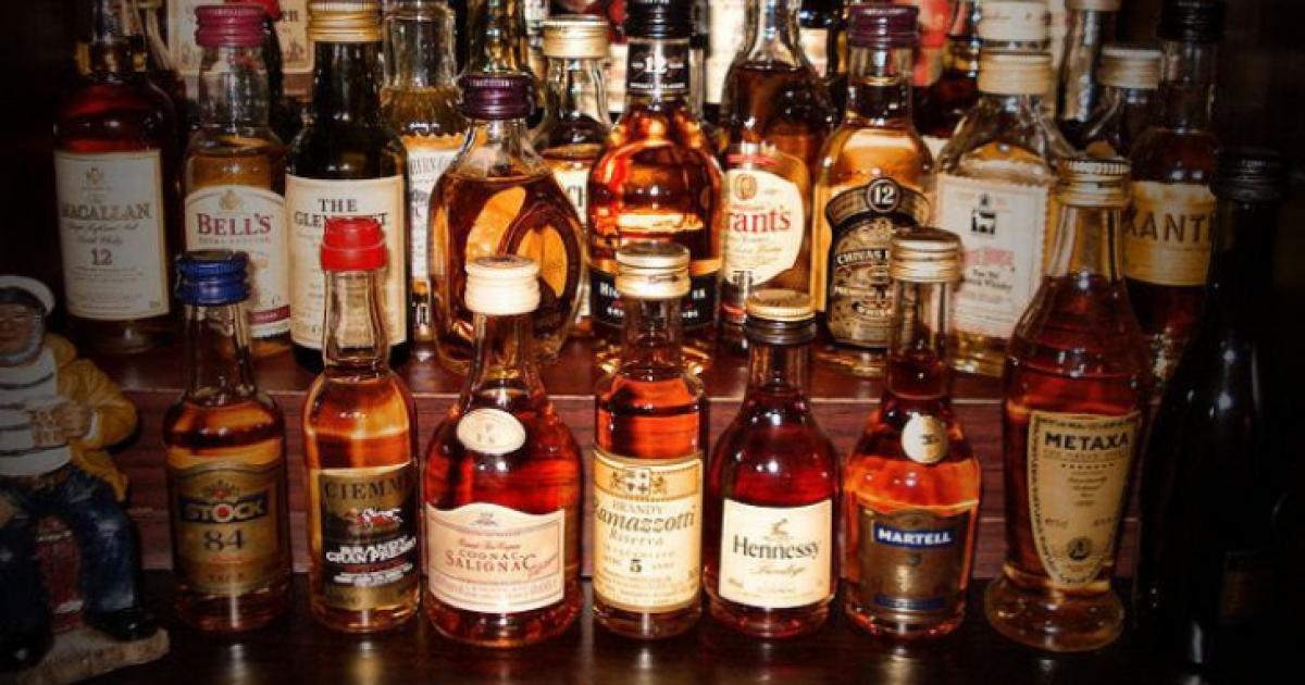 Русия може да остане без вносен алкохол :: Economic.bg – Икономическият  портал – Новини, икономика, бизнес, компании, финанси, пазари, работа,  интервю, анализ