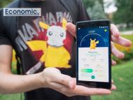 Акциите на създателя на Pokemon Go отчетоха сериозен спад