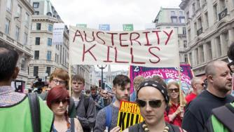 The Three Tribes of Austerity